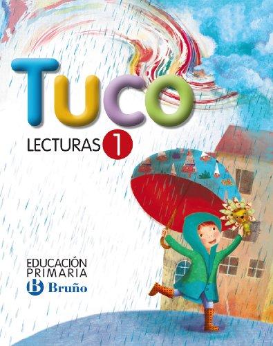 Lecturas 1 Tuco - 9788421670118