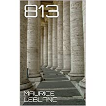 813 (French Edition)