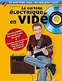La guitare electrique en video...