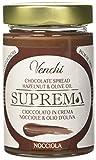 Venchi Suprema Crema Spalmabile Nocciole e Latte - 300 g
