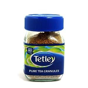 Tetley Instant Tea 40G