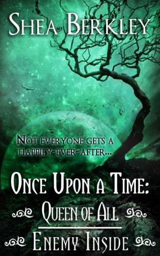 (Once Upon a Time: Queen of All, Enemy Inside (The Villains) (English Edition))