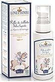 Liquid Talc Baby Massage Moisturizer Cream Certified Organic Dermatology Tested 97% Natural