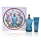 Gaultier Le Male Herren Set Eau de Toilette 125 ml + Shower Gel 75 ml