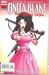 Anita Blake: The Laughing Corpse #1A