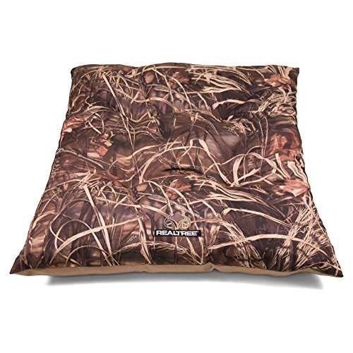 realtree-extra-large-tufted-pet-bed-uflage-by-dallas-manufacturing-company