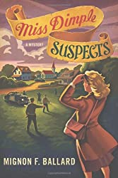Miss Dimple Suspects (Miss Dimple Mysteries)