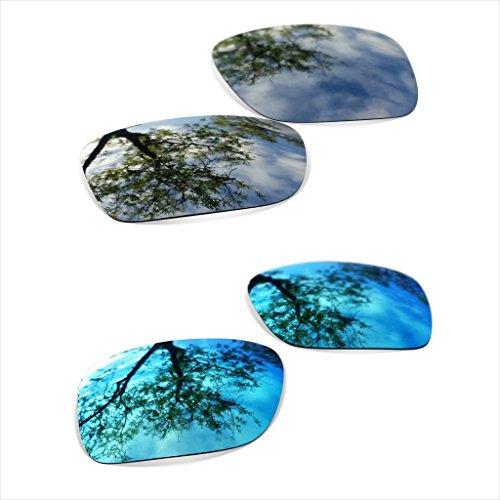 nuovo-sure-lenti-polarizzate-di-ricambio-per-oakley-holbrook-combo-black-iridium-ice-blue