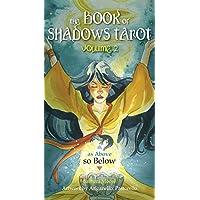 Tarocchi del libro delle ombre Vol. II