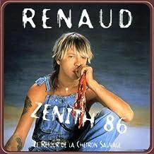Le Retour De La Chetron Sauvage (Zenith 86)