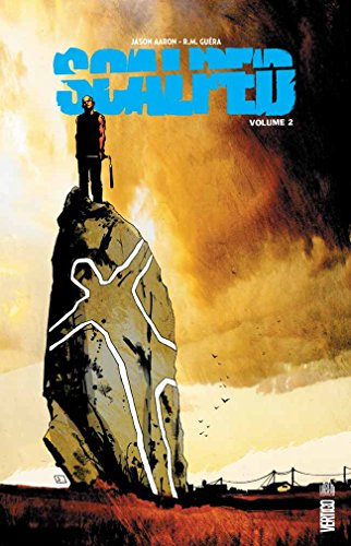 Scalped, Intégrale Tome 2 :
