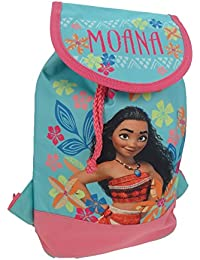Disney Moana Mochila infantil, azul claro (azul) - MOANA001001