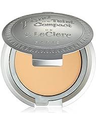 T.Leclerc Fond de Teint Compact Poudré 9 g - 02 : Crème Poudré
