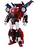 Transformers Masterpiece MP26 Road Rage robot mode total length of about 25cm painted action figure
