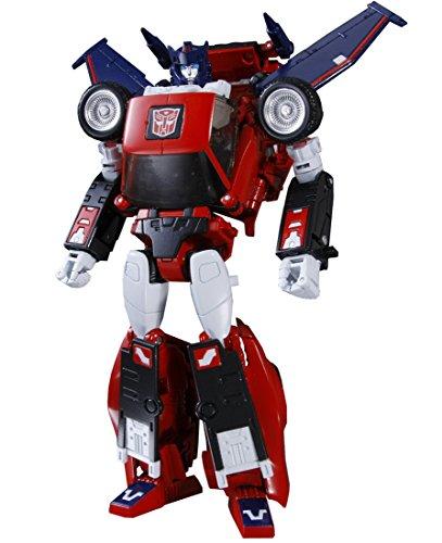 "TRANSFORMERS MASTERPIECE MP26 ""Road Rage"" Mode de robot environ 25 centimètres de plein lengthfigure TAKARA TOMY"
