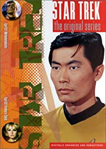 Star Trek - The Original Series, Vol. 16, Episodes 31 & 32: Metamorphosis/ Friday's Child [Import USA Zone 1]