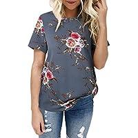 Damen T-Shirt, MOIKA Kurzärmeliges Damen T-Shirt mit Print preisvergleich bei billige-tabletten.eu