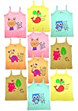 #3: HAP Kids Colored Camisole \Pack Of Ten