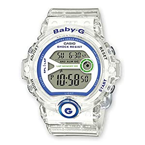 Casio Baby-G Women
