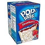 Produkt-Bild: Kellogg's Pop Tarts Frosted Strawberry, 416gr