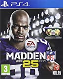 Cheapest Madden NFL 25 on PlayStation 4