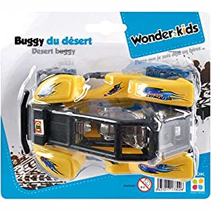 WDK Partner hkt717302 - Buggy Retro Friction - Modelo Aleatorio