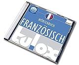 tulox - Wörterbuch Französisch - Deutsch mit 50.000 vertonten fremdsprachlichen Einträgen für Business, Beruf, Schule und Studium -