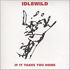 """If It Takes You Home [7"""" VINYL]"""