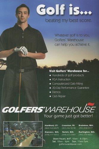 New England Golf Guide