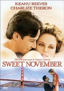 Sweet November [Import belge]