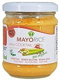 RICE&RICE Mayorice Cocktail-Sauce, 6er Pack (6 x 165 g)