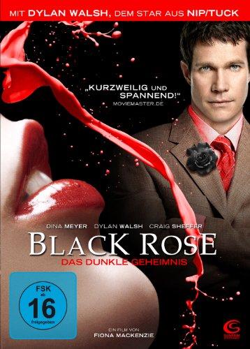 Bild von Black Rose - Das dunkle Geheimnis