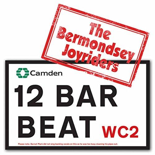 12 Bar Beat - Single (Digital Fuel Injection)