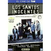 Los Santos Inocentes (Tve) - Edición Especial Coleccionistas