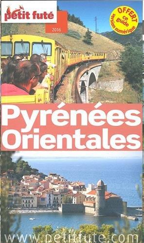 Petit Futé Pyrénées-Orientales