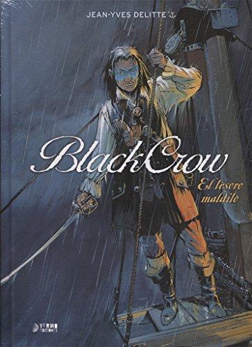 Black Crow. El tesoro maldito