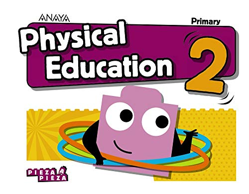 Physical Education 2 (Pieza a Pieza)