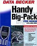 Handy Big- Pack für Nokia 8210/8850/8...