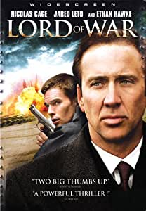 Lord of War *PSP Movie* [UMD Mini for PSP] [2005] [US Import]