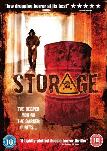 Storage [DVD] [2009]