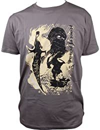 T-Shirt - Prince of Persia - mixte adulte