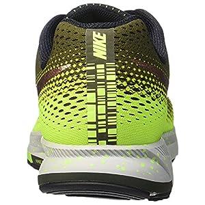 5c3bf9c87ba6 Nike Air Zoom Pegasus 33 Shield 849564-300 - Zapatillas de trail running