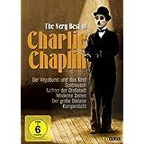 Charlie Chaplin - The Very Best of Charlie Chaplin