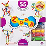 ZOOB 55-Piece Modeling System