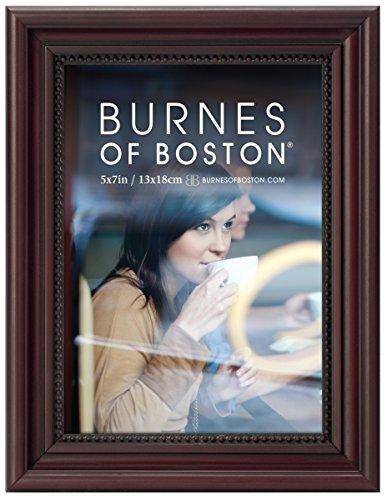 burnes-di-boston-8-da-254-cm-cornice-portafoto-capri-noce