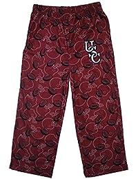 NCAA chicos Carolina del Sur para pijamas/pijamas gallos de pelea rojo oscuro rojo oscuro Talla:6-7