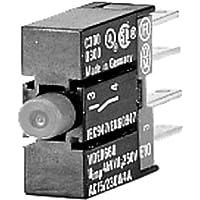 Eaton E10 Contact Element, 1 N/O, Front Mount, Screw Connection, 2.9 cm x 1.8 cm x 0.6 cm0