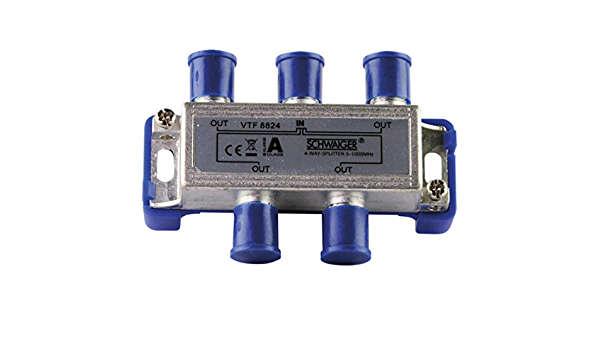 Schwaiger Vtf8824 241 Elektronik