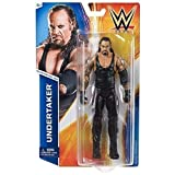 WWE Basic-serie 55 Undertaker Figur