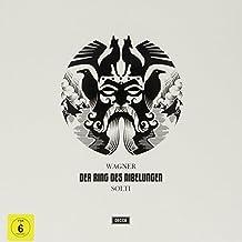 Der Ring des Nibelungen (Limited Edition)